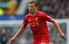 Lucas Leiva đã không còn 'đất sống' tại Liverpool