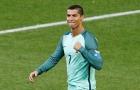 Màn trình diễn của Cristiano Ronaldo vs New Zealand