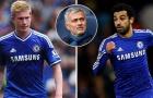 Mohamed Salah & 12 siêu sao 'lụn bại' dưới tay Jose Mourinho (kỳ 1)
