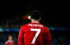 Những cầu thủ làm ô danh chiếc áo số 7 huyền thoại tại Man United