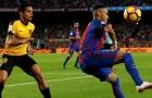 Những pha bóng đẹp nhất của Barca năm 2017