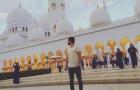 Sao Man City lạc trôi trong lễ Kurban Bayram