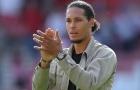 Southampton hét giá kỷ lục cho Virgil van Dijk