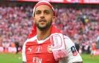Theo Walcott sắp trở thành đối thủ của Arsenal mùa tới