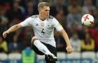 Tottenham chi 18 triệu euro săn sao Dortmund