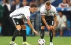 4 đội hình cực mạnh người Đức có thể mang đến World Cup (Phần 1): Xưng bá thế giới