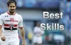 Alexandre Pato, ngôi sao đang tìm được trở lại Serie A