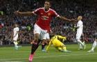 Anthony Martial từng bùng nổ thế nào tại Man Utd?