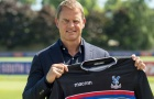 CHÍNH THỨC: Frank de Boer cập bến Ngoại hạng Anh