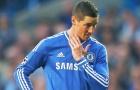 Đội hình đắt giá nhất lịch sử Chelsea: Ám ảnh vì Torres