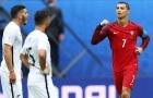 Đội hình tiêu biểu vòng bảng Confeds Cup 2017: Ngả mũ trước Ronaldo