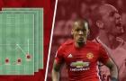 Fabinho sẽ đá ở đâu nếu về Man Utd?