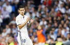 James Rodriguez và Những số 10 bị quỷ ám tại Real Madrid