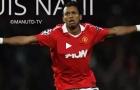 Top 10 bàn thắng đẹp nhất của Luis Nani