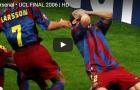 Trận đấu khiến Thierry Henry quyết định rời bỏ Arsenal
