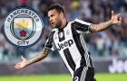 Vì Guardiola, Dani Alves từ chối Chelsea