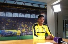 Vì hàng hot Dembele, Dortmund dọa kiện tiếp PSG