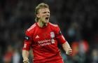 71 bàn thắng của Dirk Kuyt cho Liverpool
