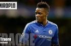 Bertrand Traoré, tài năng vừa nói lời chia tay Chelsea