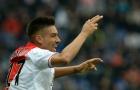 Đội hình AS Monaco thăng hạng 4 năm trước nay đâu?