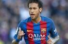 Đội hình đắt giá nhất lịch sử Barca: Hàng công khủng khiếp