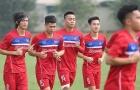 Hữu Thắng gọi 8 cầu thủ U20 Việt Nam chuẩn bị vòng loại U23 châu Á