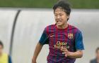 'Messi Hàn Quốc' sắp rời Barcelona