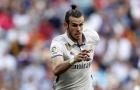 Real Madrid lên tiếng chốt tương lai Gareth Bale