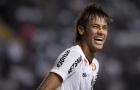 Santos lại chuẩn bị kiện Barca: Mối thù từ 2013