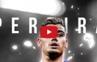 Tài năng đặc biệt của Andreas Pereira - Man United