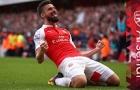 Vì sao West Ham sẵn sàng phá kỷ lục vì 'chân gỗ' Giroud