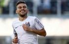 Lucas Lima: Tôi chưa nhận được lời đề nghị nào của Barca