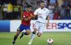 Màn trình diễn của Marco Asensio vs U21 Italia