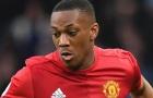 Martial LÊN TIẾNG về tin đồn rời Man Utd