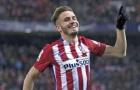 Saul Niguez nói gì trước sự quan tâm của Barca?