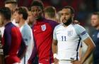U21 Anh 2-2 U21 Đức (Pen: 3-4) (Bán kết U21 Châu Âu)