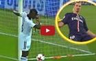 Zlatan, Pogba, Barkley và những cầu thủ ăn mừng ngay trước khi ghi bàn