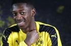 Điểm tin chiều 29/06: Barca, Dortmund có khả năng mất thêm sao trẻ
