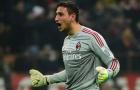 Donnarumma gia hạn với Milan, nhưng vẫn được phép tới Man Utd