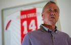 Ngoại hạng Anh dưới 'giáo đường Johan Cruyff'