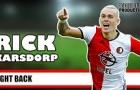 Rick Karsdorp, tân binh sáng giá của AS Roma