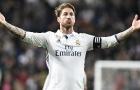 Sergio Ramos - Trung vệ thép của Real Madrid