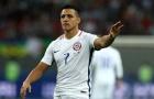 TOÀN CẢNH vụ Alexis Sanchez: Man City, điểm đến duy nhất?
