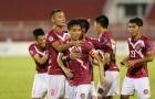 Sài Gòn FC tự tin đứng trong Top 3 vào cuối mùa giải