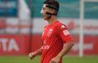 Tiền vệ Hàn Quốc sốc nặng khi bị Long An đẩy ra đường phút chót