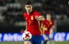 Màn trình diễn của Marco Asensio vs U21 Đức (CK  U21 châu Âu)