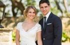 Ngôi sao Đức và tình yêu 6 năm với người vợ xinh đẹp