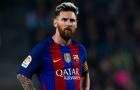 Top 10 cầu thủ La Liga hết hạn hợp đồng 1 năm tới: Messi liệu có ra đi?