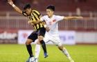 """U22 Việt Nam nếu mạnh thật, ngán gì Malaysia chơi """"trò mèo"""""""