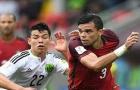 Highlights: Mexico 1-2 Bồ Đào Nha (Tranh hạng 3 Confed Cup)